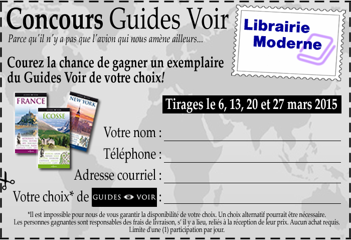 coupon guides voir